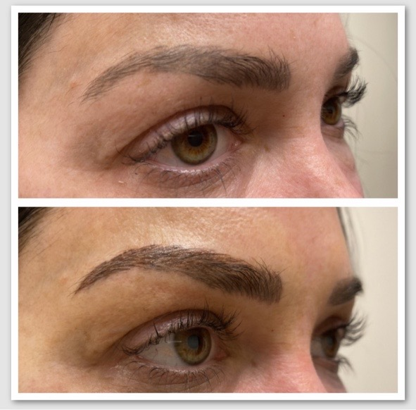 eyebrow microblading northern virginia