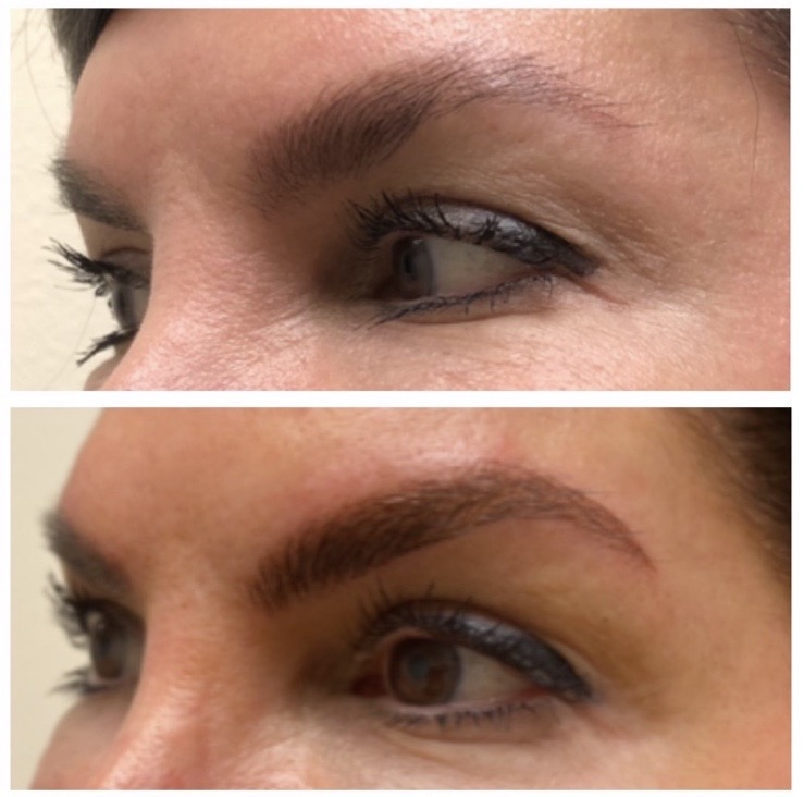 eyebrow microblading falls church
