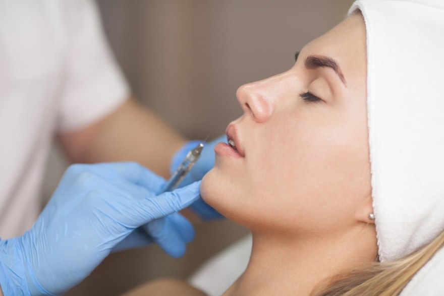dermal fillers northern virginia