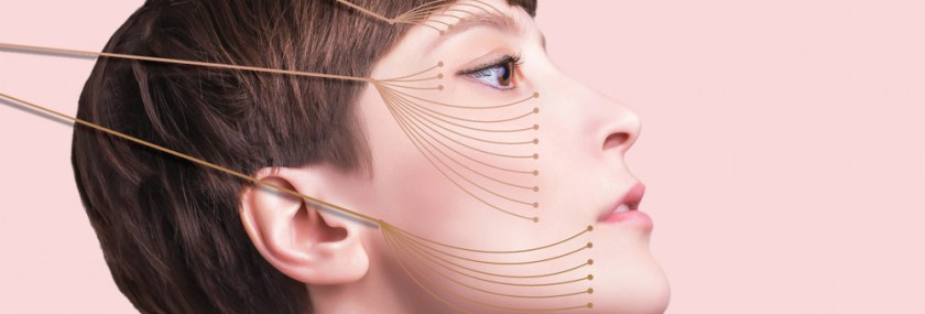 non-surgical mini facelift with pdo threads northern virginia