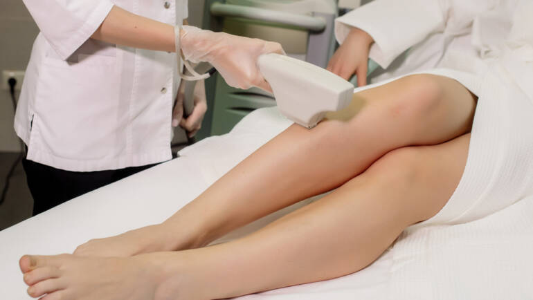 Everything You Should Know About Laser Hair Removal Near Me