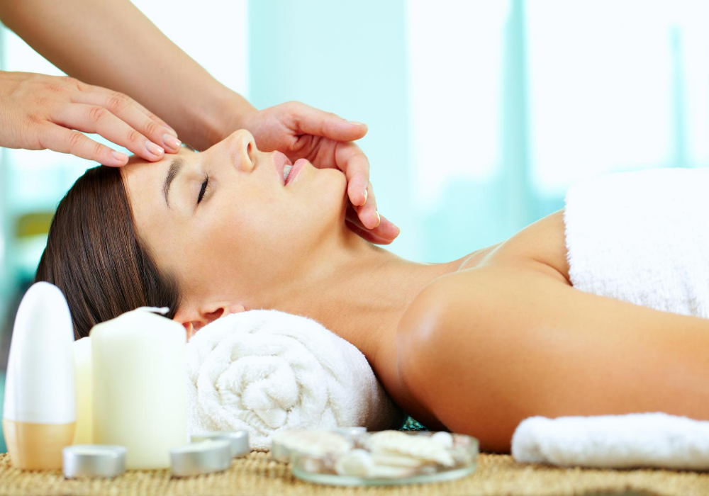 summer skin facials in northern virginia